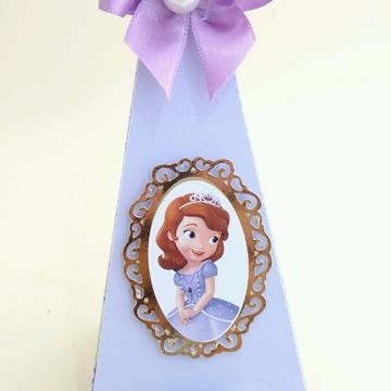 Cone Princesa Sofia