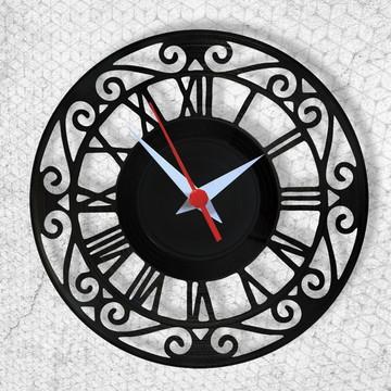 Relógio Clássico - Relógio de Parede