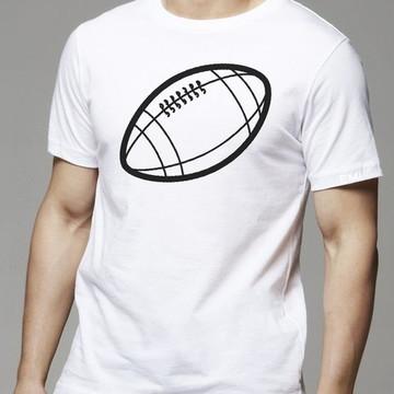 Camiseta futebol americano 3