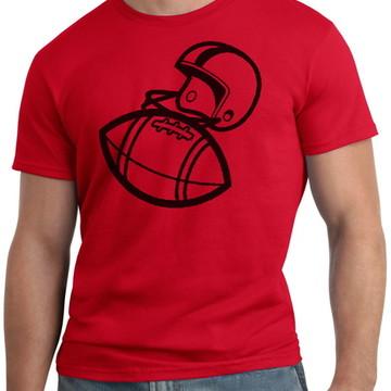 Camiseta futebol americano 4