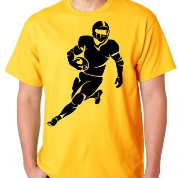 Camisetas Futebol Americano 5