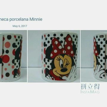 Caneca Disney Minnie