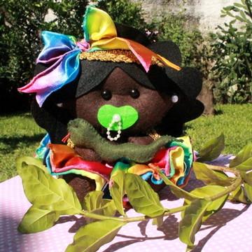 Baby Orixá - Oxumarê