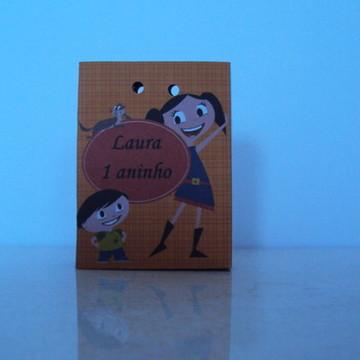 Sacolinha Show da Luna 0925