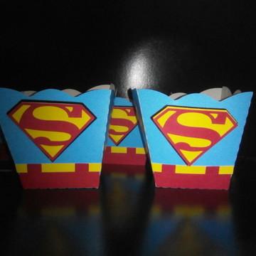 Cachepot Superman