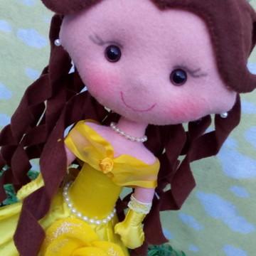 Princesa Bela ( a bela e a Fera)