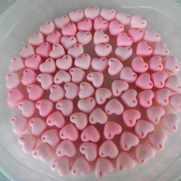 Sabonetes mini coração avulso