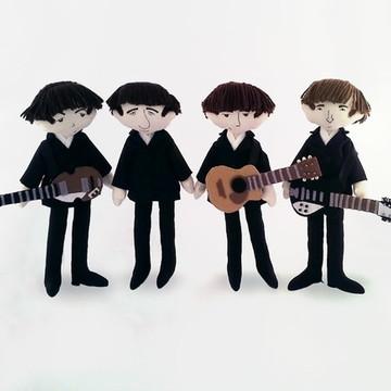 4 Rapazes de Liverpool