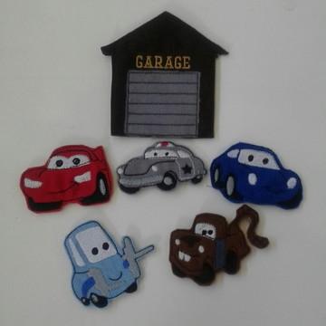 Dedoche Carros Disney