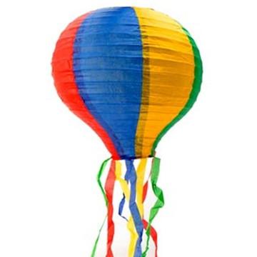 Balão Junino Lanterna
