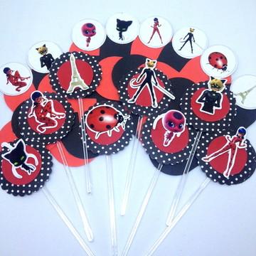 Kit festa LadyBug