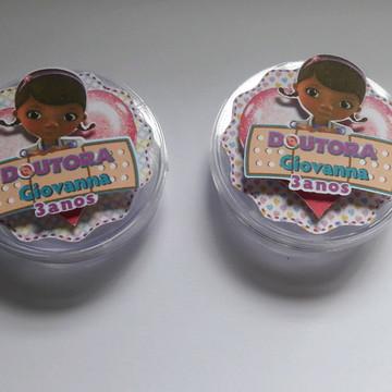 Latinha Dra Brinquedos