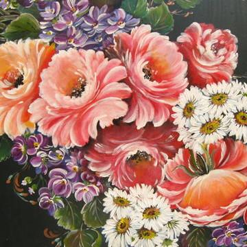 Papel para arte francesa,holandesa -CA02