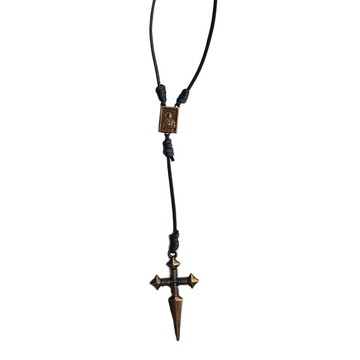 Terço Cruz Espartano