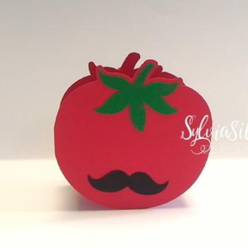 Caixa tomate