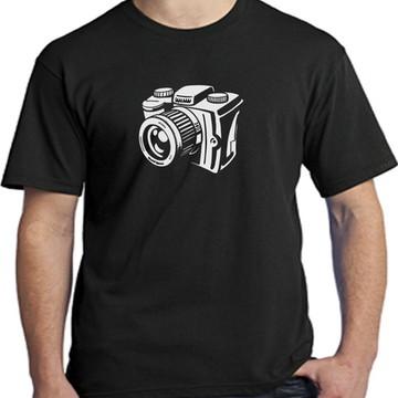 3007- Camiseta Fotografo