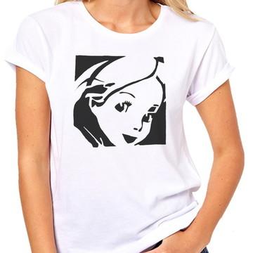 3036- Camiseta Bela