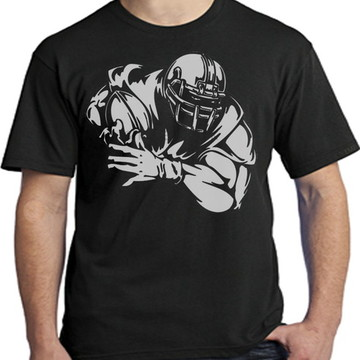 Camiseta Futebol americano 8