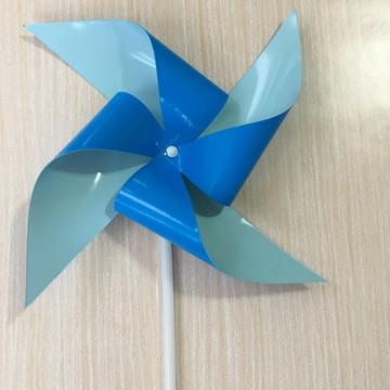 Cata-vento azul