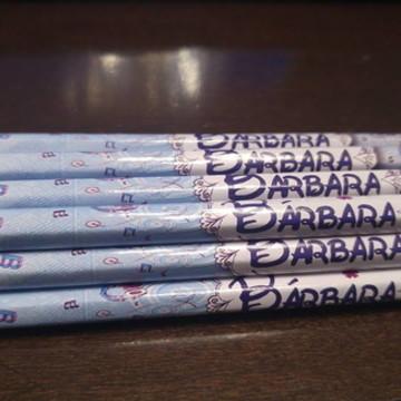 Lápis de cor Violeta