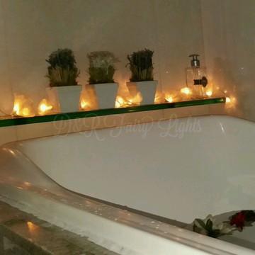 Luzes de fadas/fairy lights