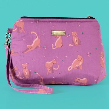 Bolsa de Mão - Gatinhos