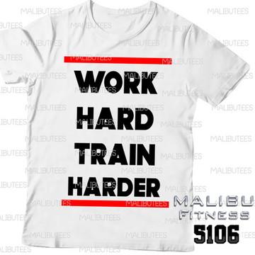 d118b945b6 Camiseta Masculina Academia Work Hard 2