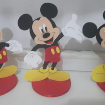 Enfeite Mickey