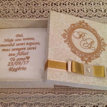 Caixa Casamento (Pais)