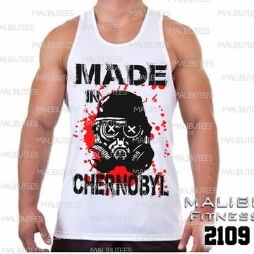 bfa23e07b7 regata masculina academia gym chernobyl