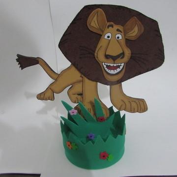 Centro de mesa Madagascar E.V.A.