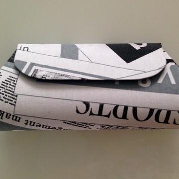Clutch Curva Jornal