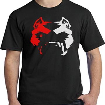 Camisetas cachorro Pitbull 5