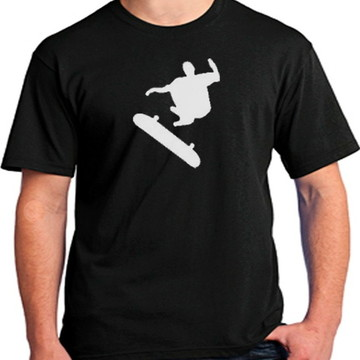 Camisetas Esportes Skate Skatista
