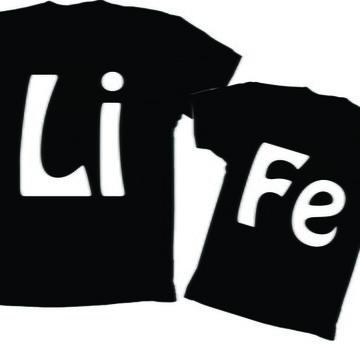 Kit 2 Camisetas Namorados LiFe Casal