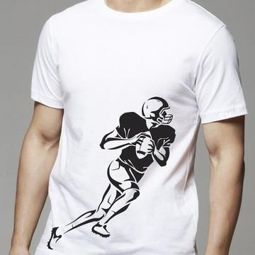 Camisetas Futebol Americano 6