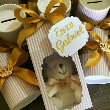 Ursinho Maternidade