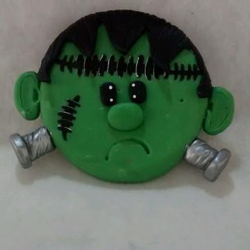 Frankenstein - Enfeite de Halloween