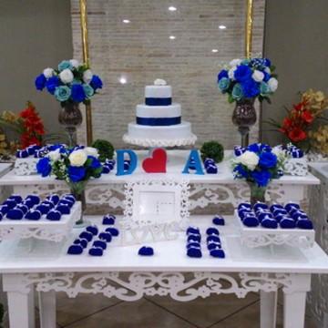 Locacao decoracao casamento