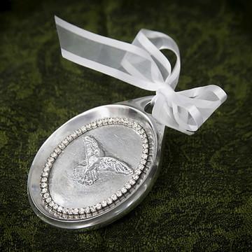 Medalha Espirito Santo - 10cm