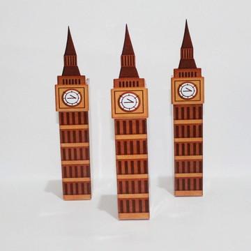 Caixa Big Ben 2