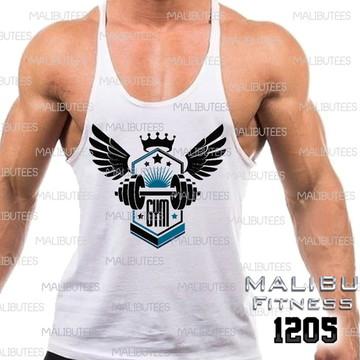 2d1ea410f2 Camiseta Regata Cavada Masculina Academia Fitness Batman