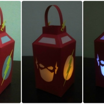 Lanterna Flash