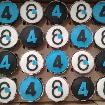 Cupcakes - Corporativos (eShares)