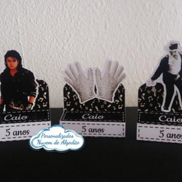 Porta Chocolate - Michael Jackson