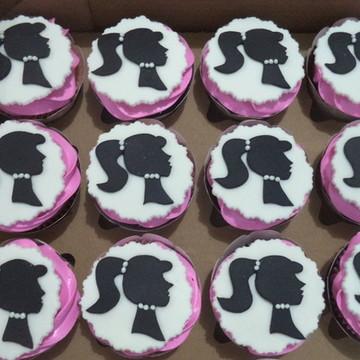 Cupcakes - Barbie