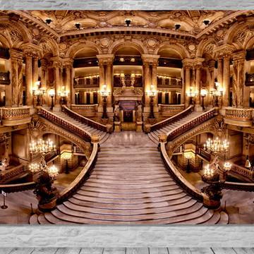 Painel Palácio Teatro - Frete Grátis
