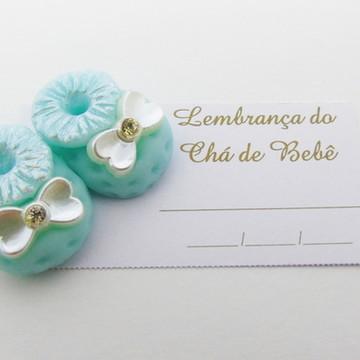 LEMBRANÇA CHÁ DE BEBÊ MENINO