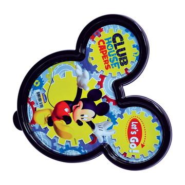 Porta Lanche Mickey Orelha