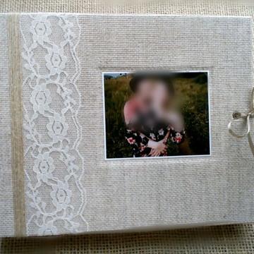 Livro Para Assinatura de Casamento